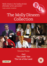 The Molly Dineen Collection: Vol. 3 DVD (2011) Molly Dineen cert 12 2 discs