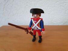 Playmobil Figur französischer Soldat