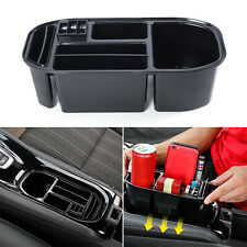 Car Water Cup Holder Storage Box Container Tray Replace For Honda Vezel HR-V/HRV