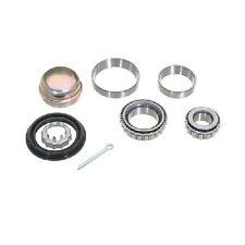 For Audi/VW OEM 4000 Fox Golf Jetta Rear Wheel Bearing Kit 191 598 625
