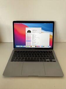 Apple M1 MacBook Air 13-inch 1TB SSD 16GB RAM 8C/7C Mac Book Silicon Space Grey