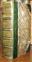 1848 Dombey and Son Charles Dickens FIRST EDITION FIRST Impression Engravings
