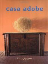 Casa Adobe by Joe P. Carr and Karen Witynski (2001, Hardcover)