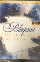 NEW & SEALED DVD - Blueprint For The Bride of Christ Pamela Benton  Adventistism