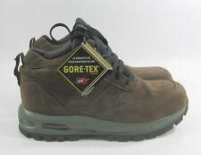 new 314347-231 Nike Air Goadera Gtx Mens Shoes Brown Green Size 9