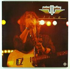 "12"" LP - Peter Maffay - Live - #L7598 - washed & cleaned"