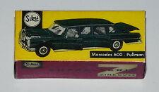 Reprobox Siku V 253 - Mercedes 600 Pullman