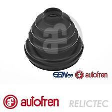 CV Driveshaft Boot Bellow Cover Kit for Audi Renault Opel VW Vauxhall Volvo