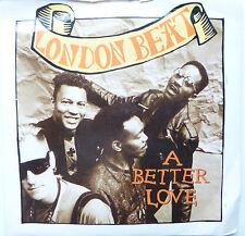 "London Beat - A Better Love 1990 7"" Vinyl Single."