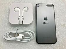 New ListingApple iPod Touch (7th Generation) - Space Gray, 32Gb