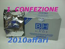 BH BLU HADE DIKSON DECOLORANTE PER CAPELLI AZIONE ANTIGIALLO - 1 BUSTA da 500 G