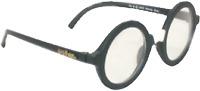 Harry Potter - Harry's Glasses (Plastic)-ELO335200