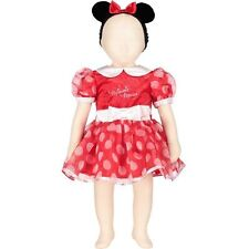 Polyester Spotted Outfits & Sets (0-24 Months) for Girls