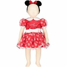 Disney Spotted Clothing (0-24 Months) for Girls