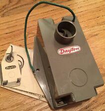 DAYTON 2E338A AUTOMATIC PILOT RELIGHTER CONTROL SYSTEM 120 NOS