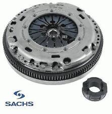 New SACHS Vw Golf Mk5/Mk6/Plus 1.6 1.9 2.0 TDI Dual Mass Flywheel & Clutch Kit