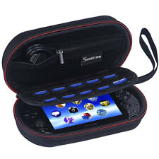Smatree Carrying Case with Zippered Mesh Pocket for PS Vita PS Vita Slim