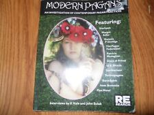 MODERN PAGANS An Investigation of Pagan Practices  -  2001   SC