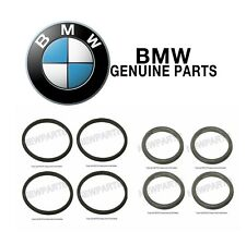 NEW BMW E39 E52 M5 Z8 Set of 8 O-Rings for Vanos Unit Solenoids Genuine
