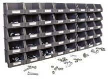 800 Pc. Metric Nut and Bolt Assortment ATD-344 Brand New!