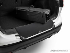 Nissan Pathfinder R51 Genuine Nissan Boot Lip Protector R51-85010