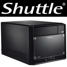 Aufrüst Computer PC Shuttle SH110R4 Intel i3 6100 3,7Ghz 8GB DDR4 Mini USB3 HDMI