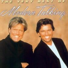 The Very Best of Modern Talking 743219121820 CD