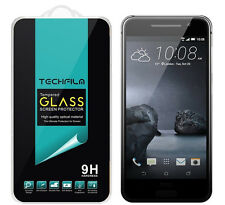 TechFilm® Tempered Glass Screen Protector Saver Shield For HTC One A9