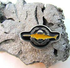 PIN Kampfschwimmer Abzeichen - NEU !! - Metall Pin