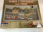 """IHC #100 HO scale """"Homes of Yesterday and Today"""" #10"""