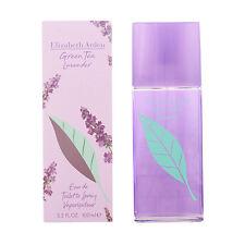 Elizabeth Arden Green Tea Lavender Eau de toilette 100 ml