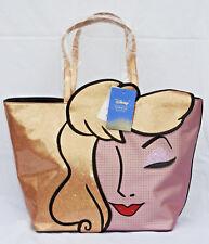 Disney Danielle Nicole Sleeping Beauty Aurora Tote Bag - Brand New with Tags!