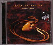 CD (NEU!) . MARK KNOPFLER (Dire Straits) - Golden Heart (Darling Pretty mkmbh