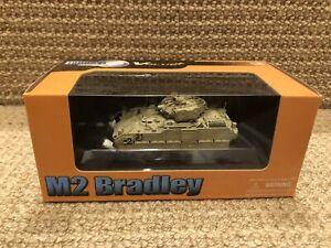 Dragon Armor 1:72 M2 Bradley, 2 Bn/7 Reg, 3 ID Mech., Iraq 2003, No. 62022