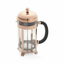 Bodum Chambord French Press Coffee Maker 34oz. 8 cup Copper Great Christmas Gift