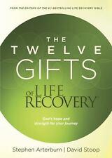 The Twelve Gifts of Life Recovery: Stephen Arterburn David Stoop 2015 new PB