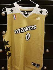 Gilbert arenas jersey KIDS YOUTH size xl sewn stitched Washington wizards NBA