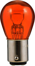 Turn Signal Light Bulb-Base Philips 2357NALLB2