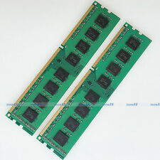 16GB 2x8GB PC3-12800 DDR3 1600 Mhz 240Pin Ram For AMD Desktop DIMM Speicher