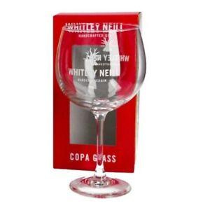 4X WHITLEY NEILL COPA GIN GLASS