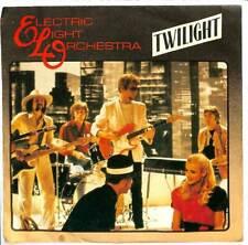 "Electric Light Orchestra - Twilight - 7"" Record Single"