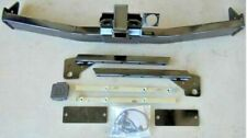 OEM TRAILER HITCH RECEIVER 2005-2018 GRAND CARAVAN TOWN & COUNTRY 82213168AC