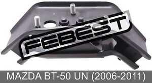 Rear Engine Mount Mt For Mazda Bt-50 Un (2006-2011)