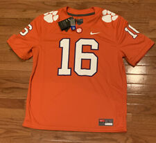 Clemson Tigers NCAA Fan Jerseys for sale | eBay