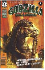 Dark Horse Classics: Godzilla: King of the Monsters Set #'s 1-6 (1998) VF/NM-NM