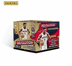 2020-21 Panini Revolution Basketball TMALL Edition Box Factory Sealed Unopened