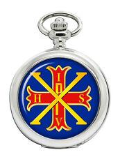 Red Cross of Constantine Pocket Watch