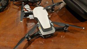 DJI Mavic Air Ultraportable 4k Quadcopter - Arctic White (used)