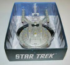 EAGLEMOSS STAR<>TREK  ENTERPRISE <<>>NX-01