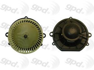 New Blower Motor Global Parts Distributors 2311262
